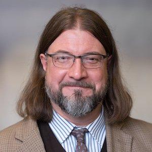 photo of Bob Kasenchak, web content taxonomy expert