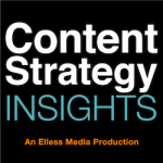 Content Strategy Insights Podcast logo