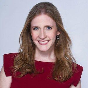 photo of Cheryl Platz, multimodal design expert