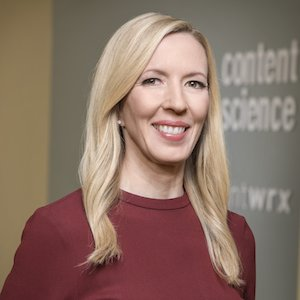 "picture of Colleen Jones, author of ""The Content Advantage"""