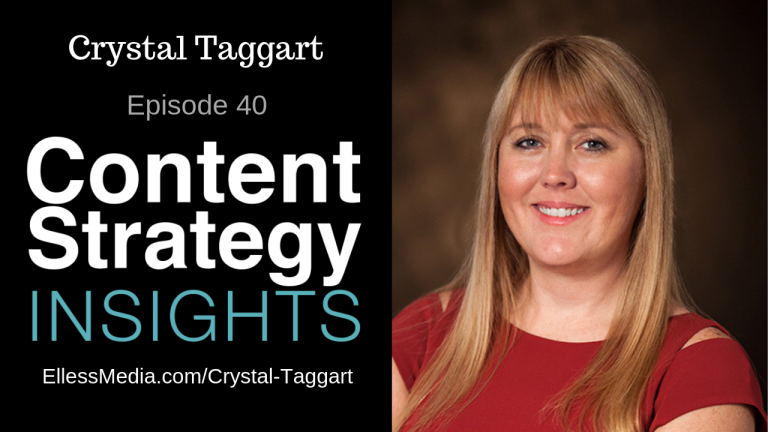 Crystal Taggart, founder of Atlas AI