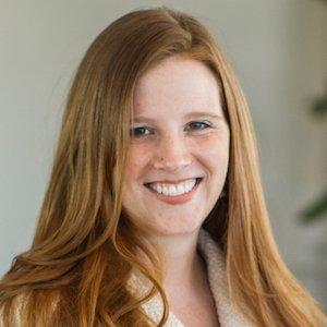 photo of Emily Triplett Lentz, expert on inclusive content