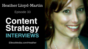 Heather Lloyd-Martin: SEO Copywriting Pioneer