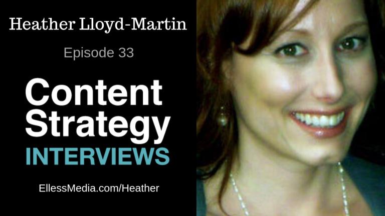 Heather Lloyd-Martin: SEO Copywriting Pioneer