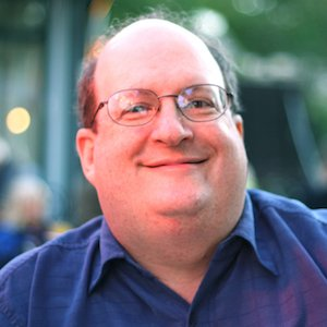Jared Spool - UIE/Center Centre founder