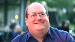 Jared Spool - founder of UIE and Center Centre