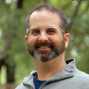photo of John Collins, content engineering expert