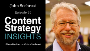 John Sechrest on Content Strategies for Startups