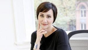 Laura Porto Stockwell - digital content strategist