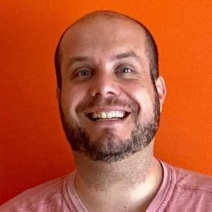 photo of Mario Ferrer, Lead Content Designer at King Games