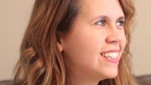 Melanie Seibert: Mobile-App Content Strategy