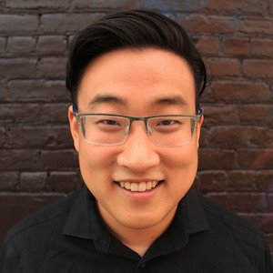 photo of Preston So, omnichannel strategy and voice design expert