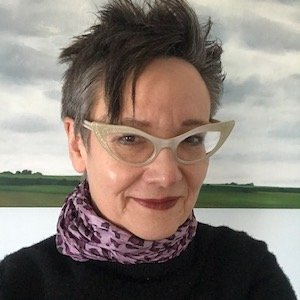 photo of Sabine Ocker, content taxonomy and ontology expert