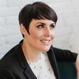 Sara Wachter-Boettcher - Rare Union content strategist