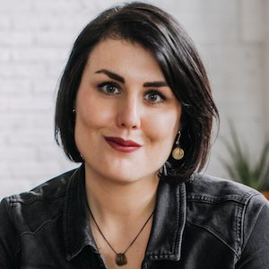 photo of Sara Wachter-Boettcher, design and content leadership expert