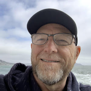 "photo of Scott Abel, ""The Content Wrangler,"" pioneering content strategist"