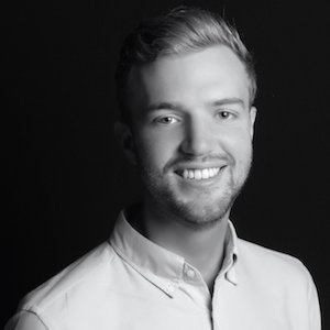 Simon Thompson: Podcasting Content Strategy