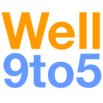 Well9to5 logo