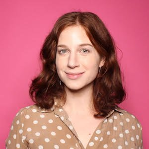 Andrea Zoellner - UX copywriter
