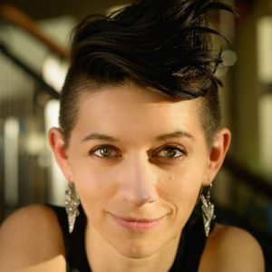 Julia Copley - connections strategist