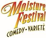 Moisture Festival logo