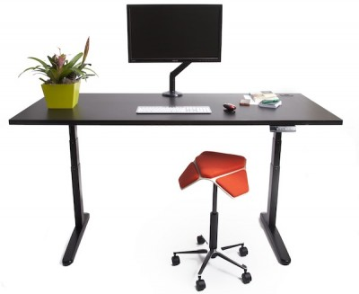 Jarvis by Fully (Ergo Depot) Standing Desk Review